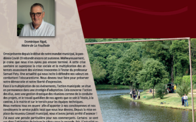 La Fouillade Infos – Novembre