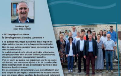 La Fouillade Infos – Été