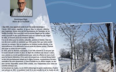 La Fouillade Infos – Février