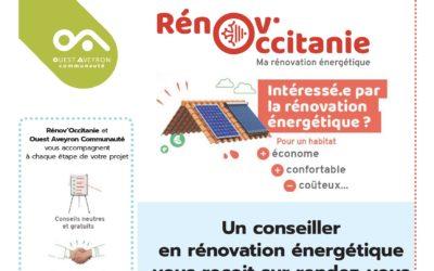 Programme Rénov Occitanie